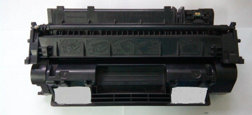 Инструкция по заправке hp 80x