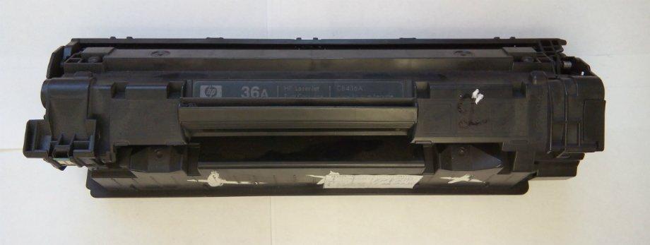 Hp 83A Заправка Инструкция