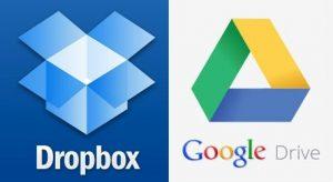 dropbox-google