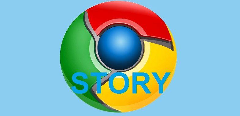 story-chrome