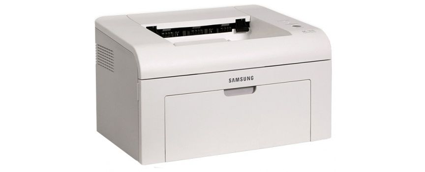 Чистка или замена ролика подхвата Samsung ML-1610/1615/2010/2015