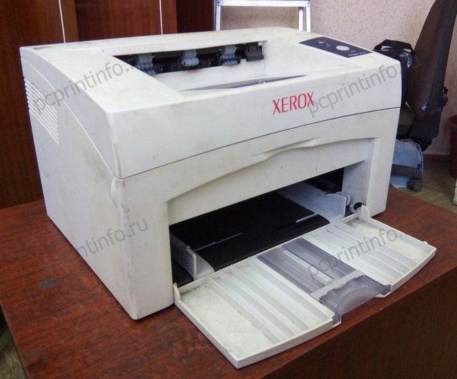 Замена тормозной площадки Samsung ML-1610/2010, Xerox Phaser 3117
