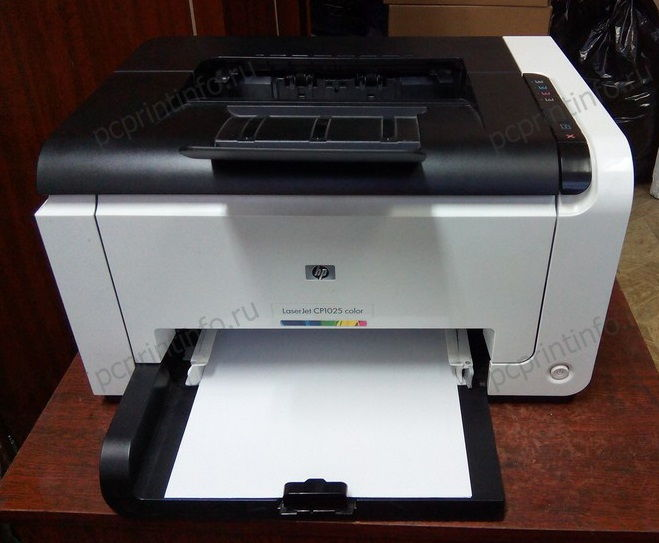 Разборка HP CLJ Pro CP1025. Ремонт термоузла